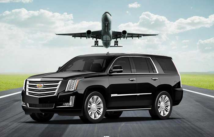 Limo service Bridgeport CT