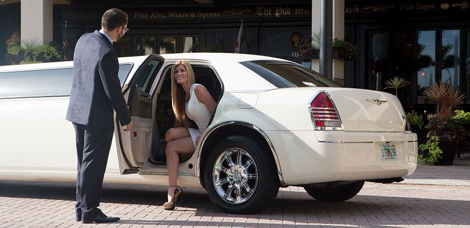Limo service Brookfield CT