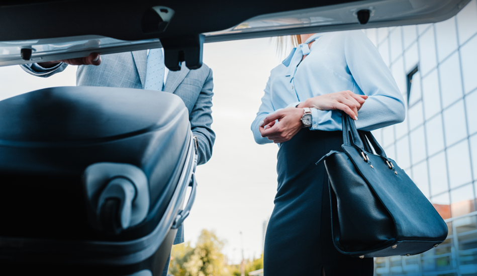 Limo service Fairfield CT