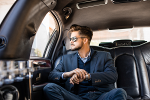 Limo service in Redding CT