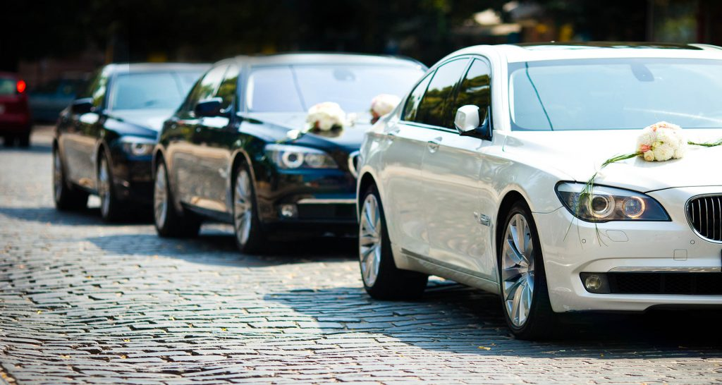 Limo Service in Sherman CT