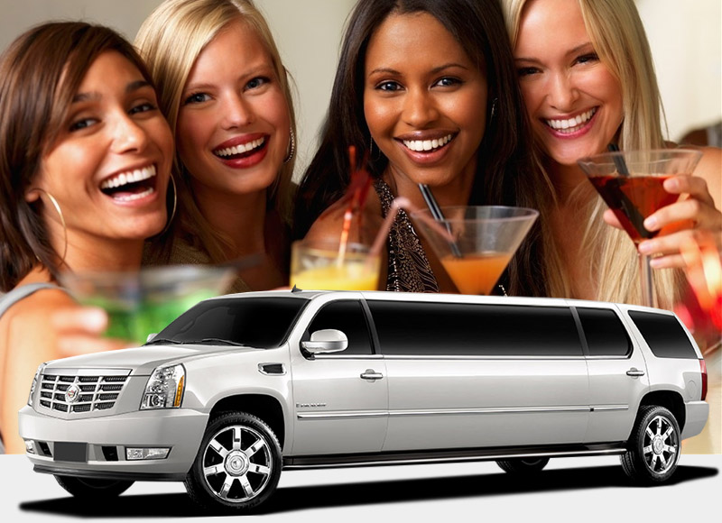 Stratford CT prom Limo Service