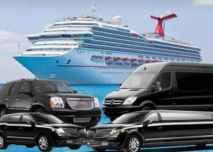 Norwalk CT Pier & Cruise Limo and Car Service