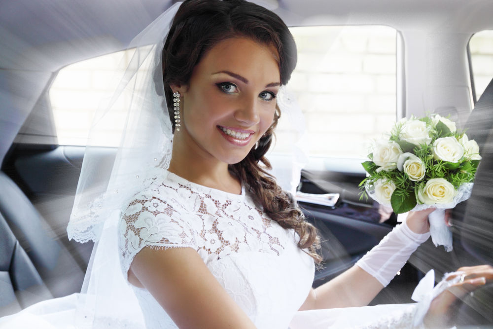 Luxury Westport CT Wedding Limo Service